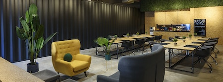Tre Coworking Space