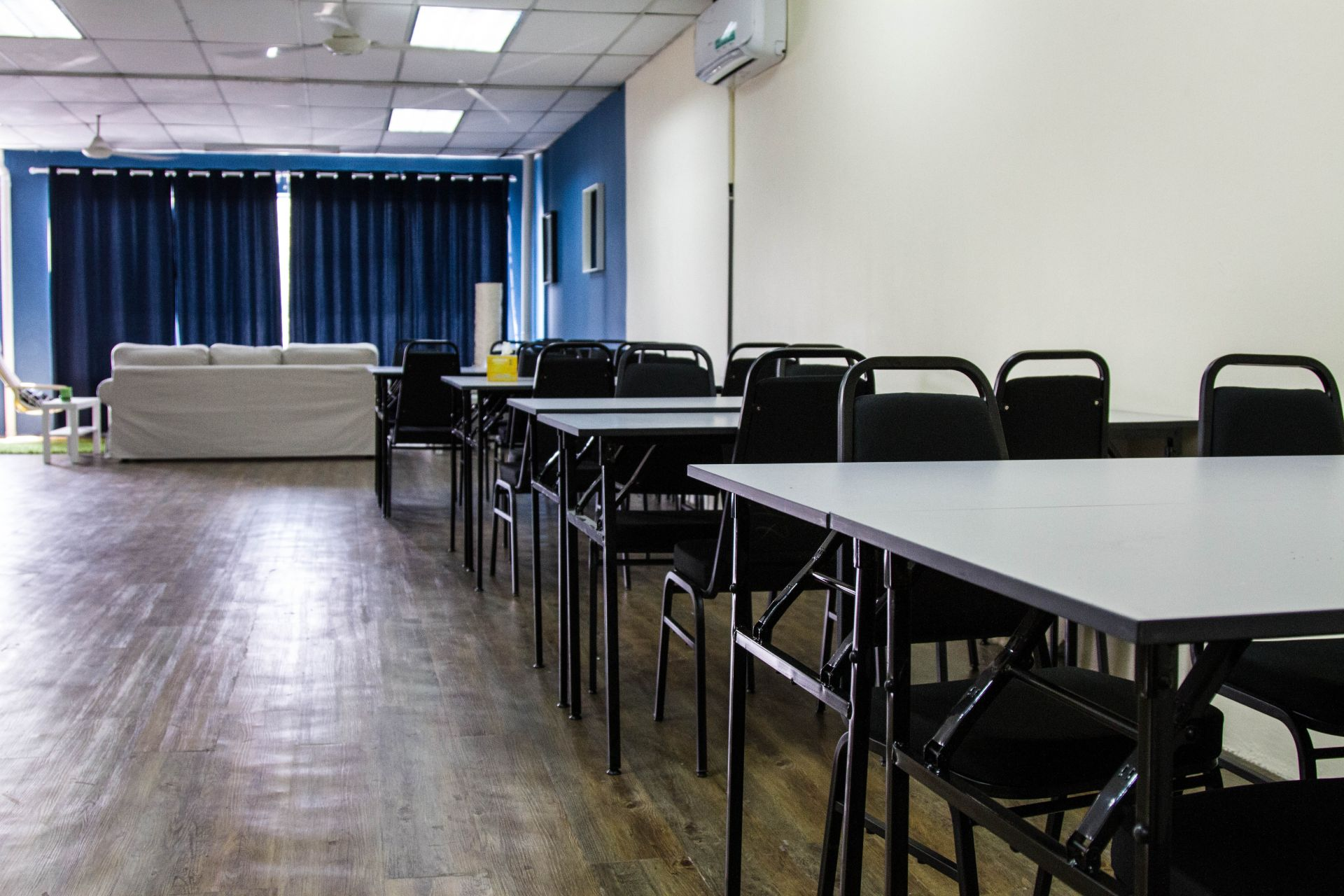 Common Room Bangi, Bandar Baru Bangi