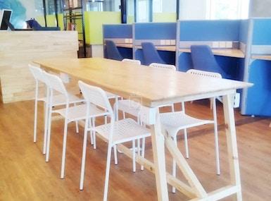 D.N.A Workspace image 5