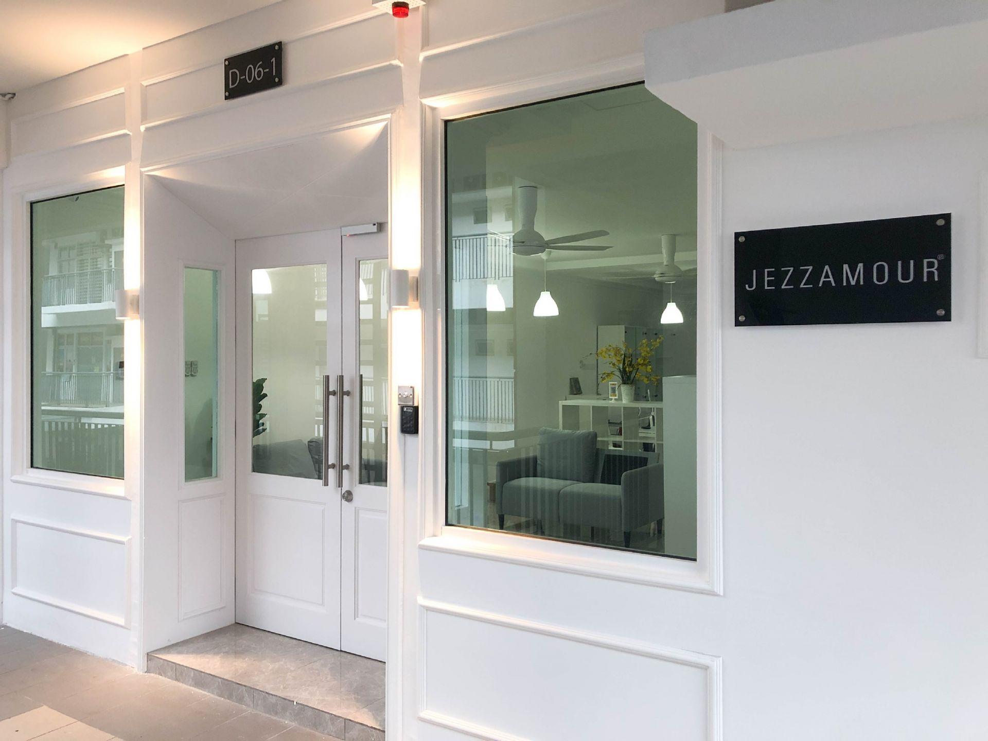 Jezzamour Space, Bandar Baru Bangi