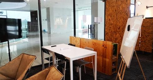 Thinker Table, Bandar Baru Bangi | coworkspace.com