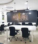 Coworking space on Jalan Prima SG profile image