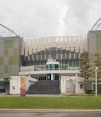 Regus - Bayan Lepas, Spice Arena profile image