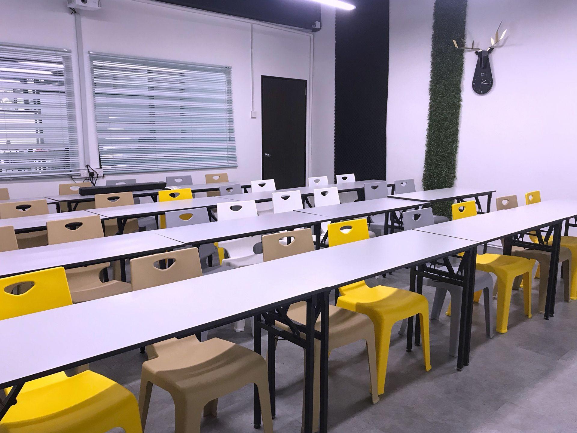 Workshop Area, Bayan Lepas