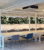 Coworking space on Jalan Icon City profile image