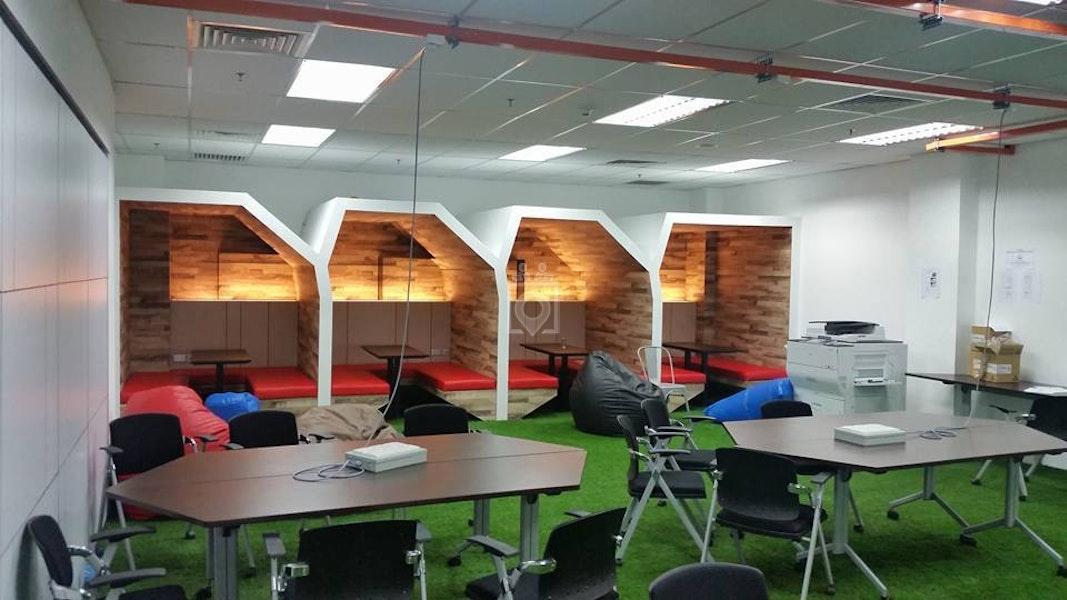 MaGIC Co-Working Space, Cyberjaya