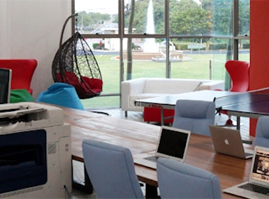 MaGIC Co-Working Space image 4