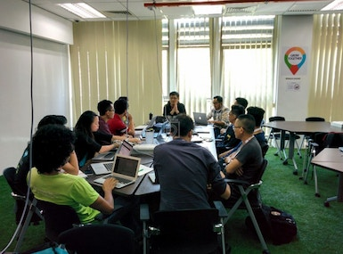 MaGIC Co-Working Space image 5