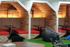 MaGIC Co-Working Space, Subang Jaya