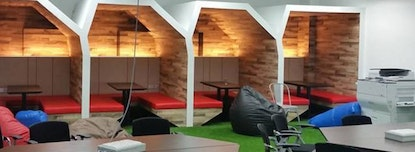 MaGIC Co-Working Space