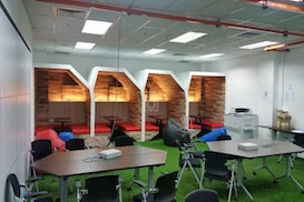 MaGIC Co-Working Space, Seri Kembangan