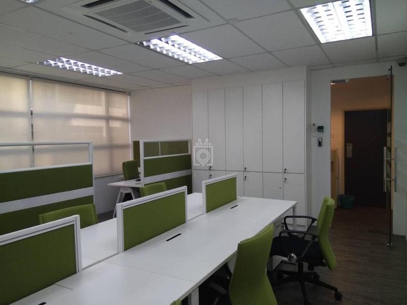 NT365 CoWorking Space, Cyberjaya