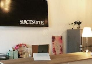 Spacesuite HQ image 2