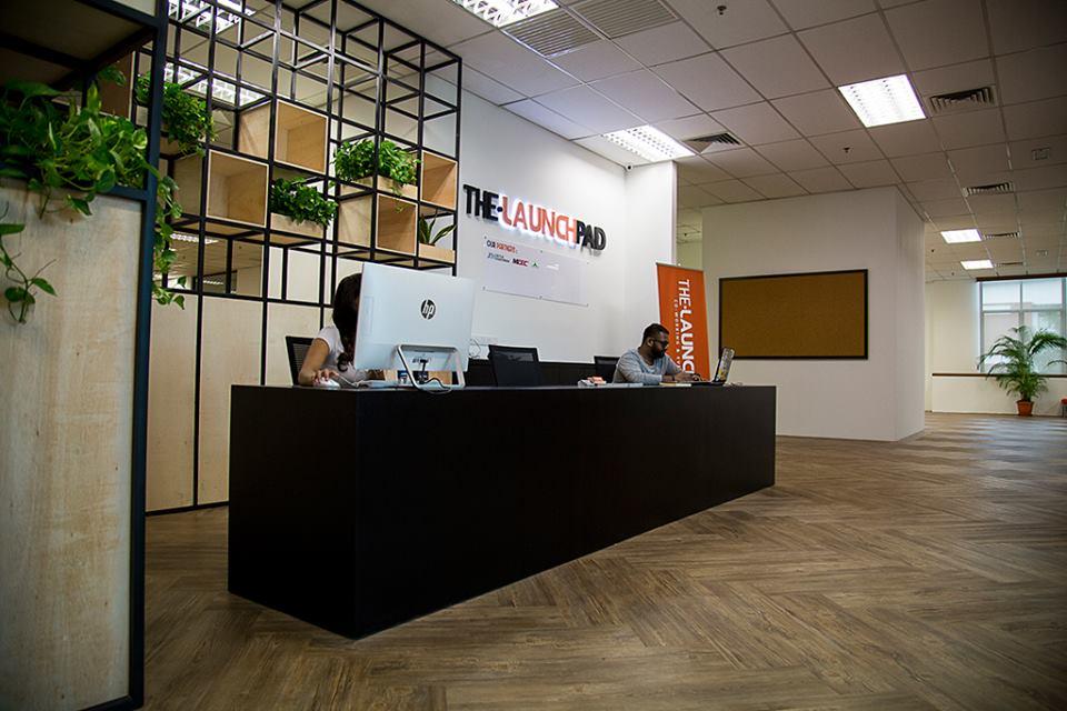 The Launchpad, Cyberjaya