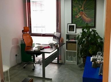 Zen Den Shared Workspace image 4
