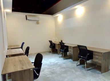 Zen Den Shared Workspace image 3