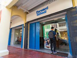 Forward School, George Town