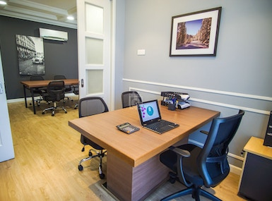 M Summit Coworking Space image 4