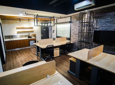 M Summit Coworking Space image 3