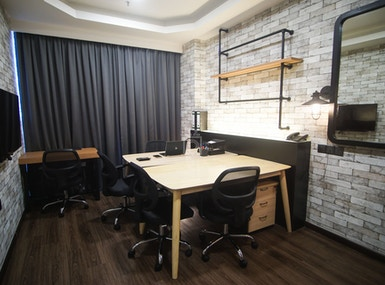 M Summit Coworking Space image 5