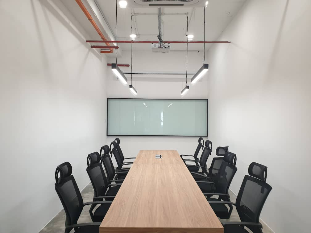 The Venture Coworking Space, George Town