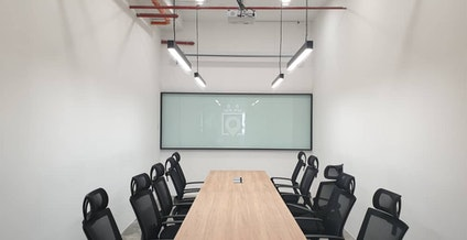 The Venture Coworking Space, George Town   coworkspace.com