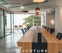 The Venture Coworking Space profile image