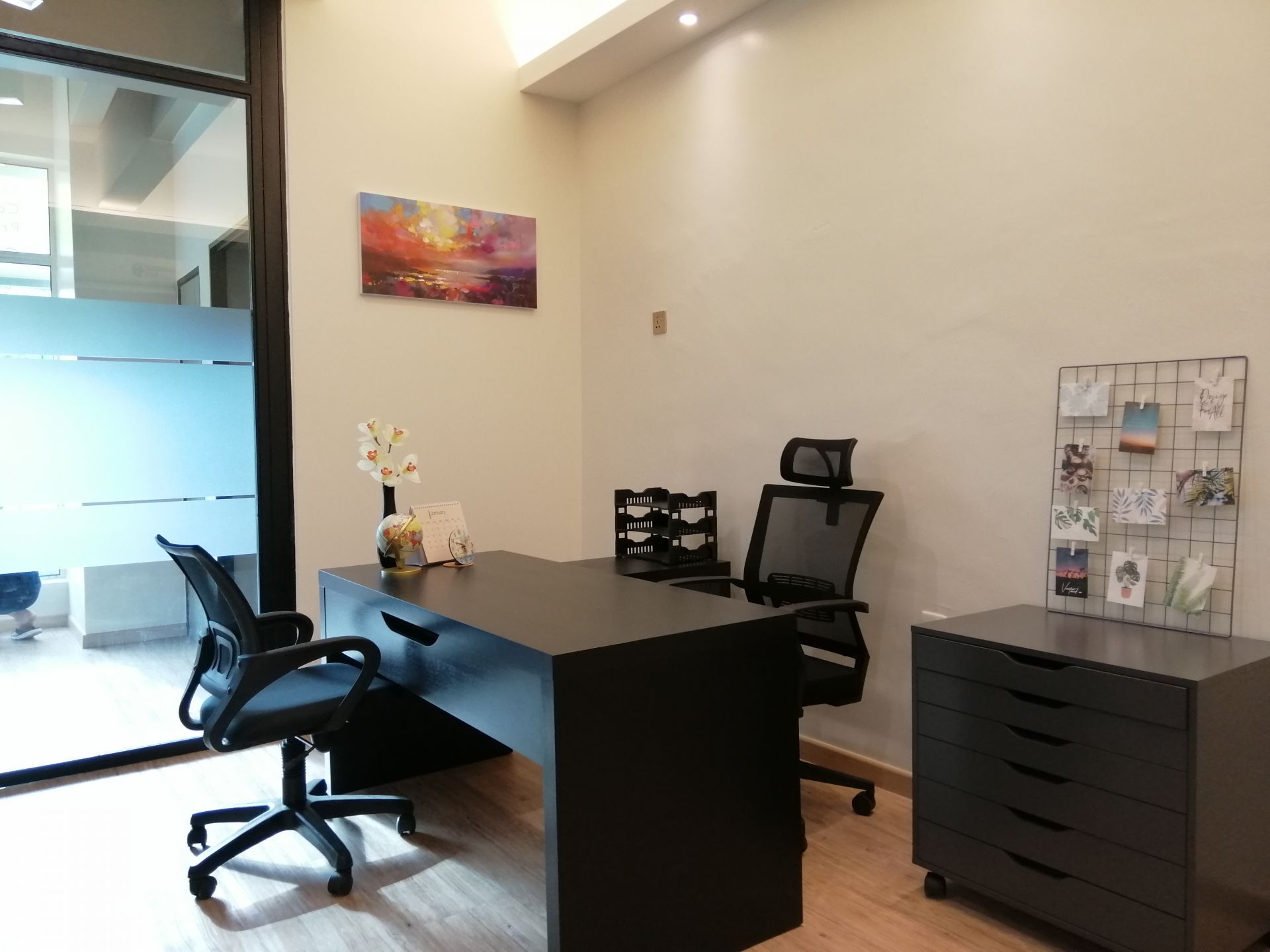 WORKPOINT OFFICE RENTALS, Ipoh