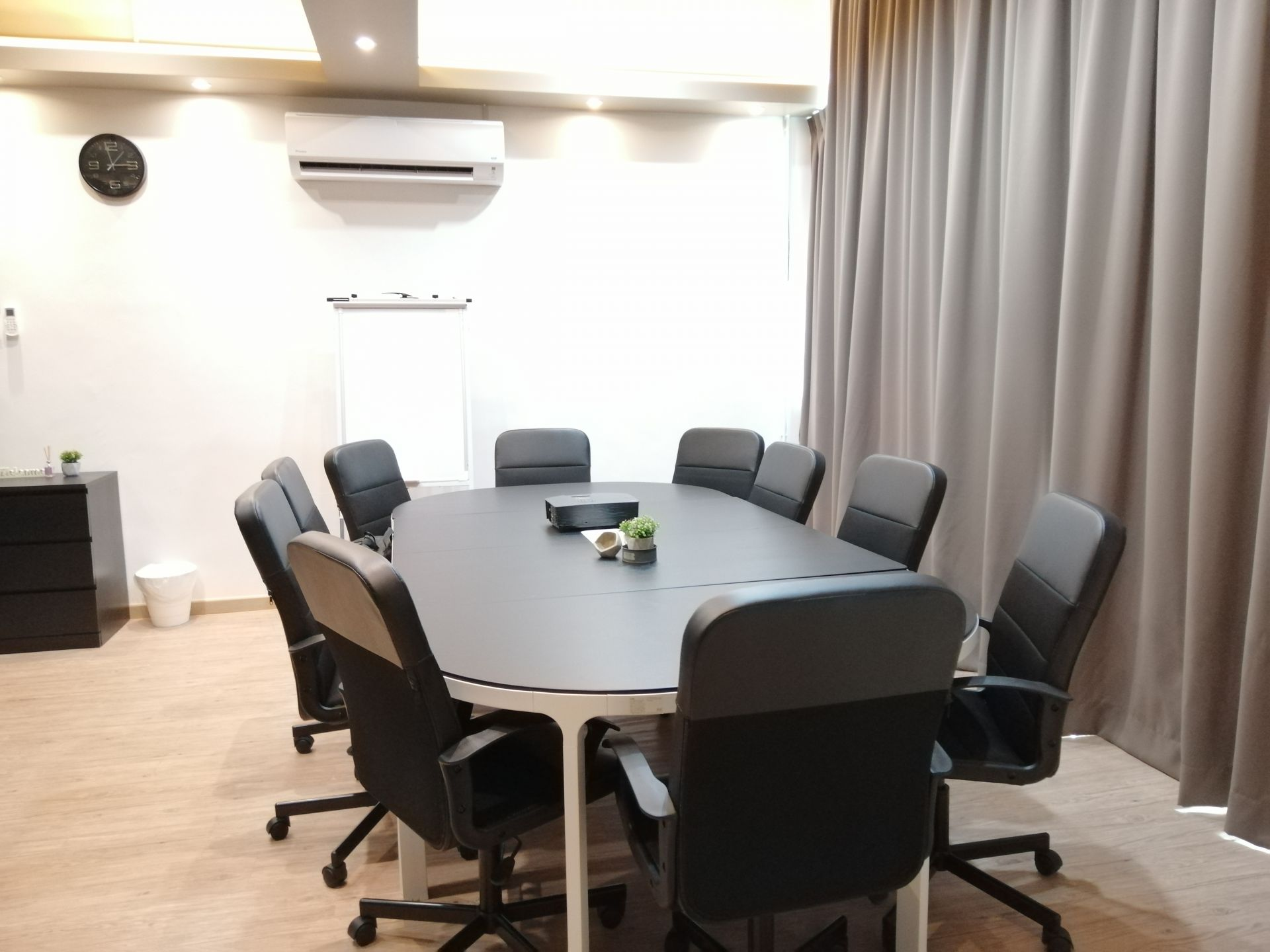 WORKPOINT OFFICE RENTALS, Ipoh - Book Online - Coworker