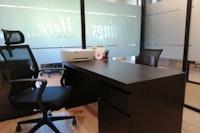 WORKPOINT OFFICE RENTALS