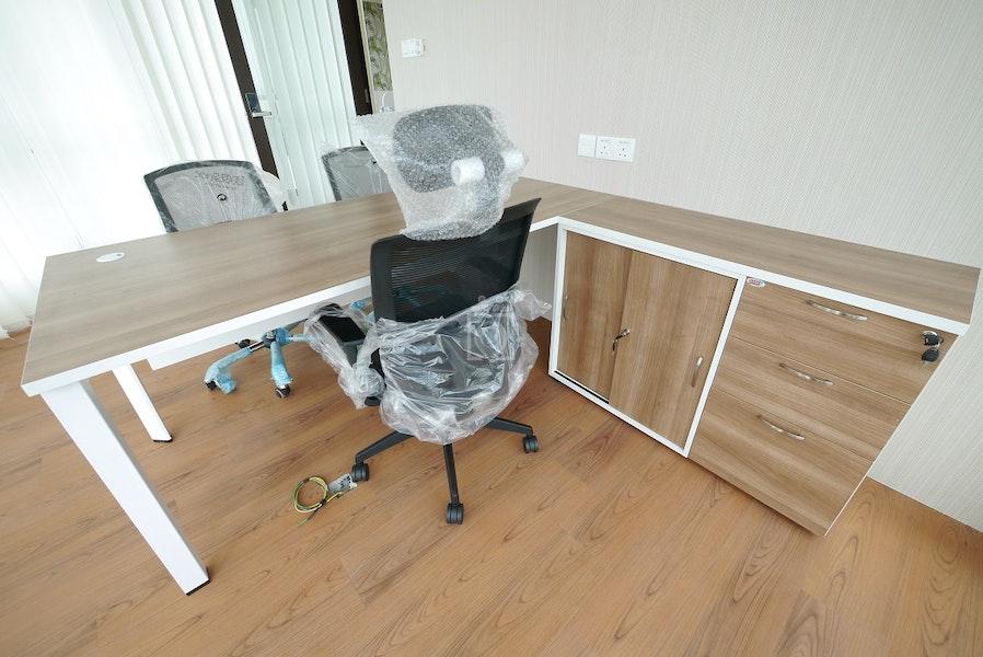 Ecowork Space, Iskandar Puteri