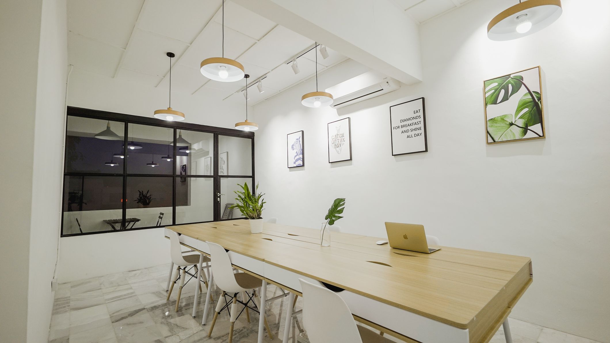 B.E Co-Working Space, Johor Bahru