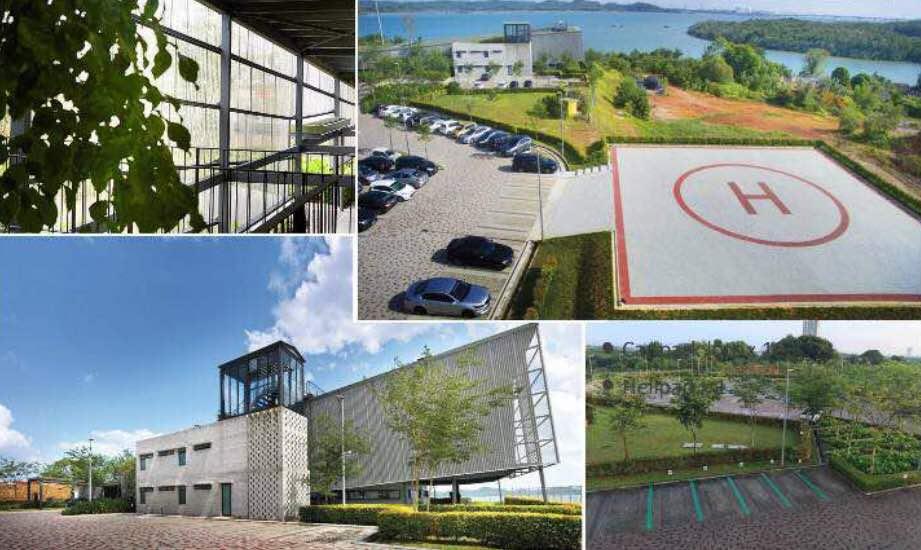 BIG WHEEL - Virtual Office, Johor Bahru