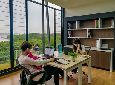 BIG WHEEL - Virtual Office image 3