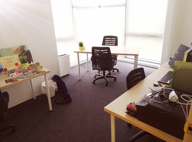 DreamSpace Shared Office image 4