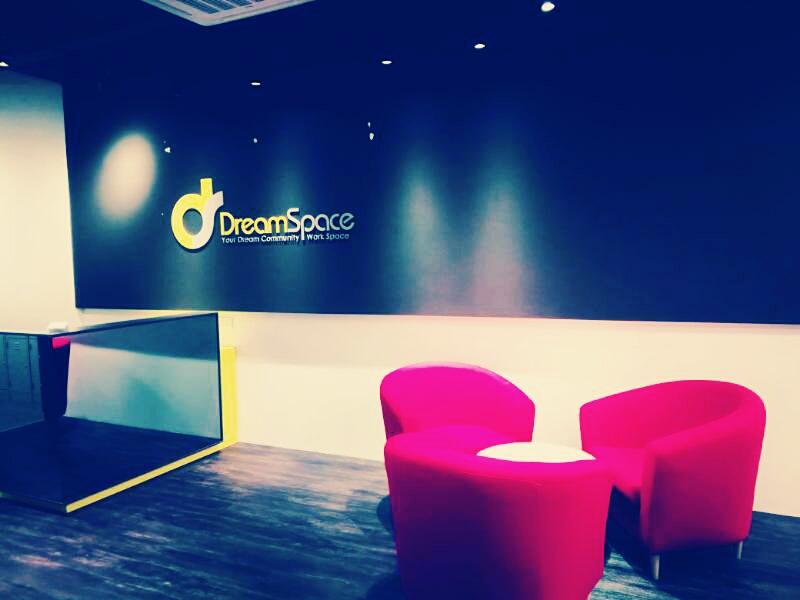 DreamSpace Shared Office, Johor Bahru
