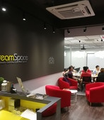 DreamSpace Shared Office profile image