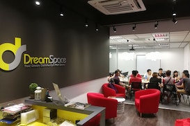 DreamSpace Shared Office, Skudai