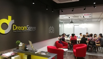 DreamSpace Shared Office image 1