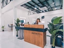 Infinity 8 City Centre, Johor Bahru
