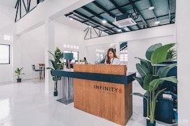 Infinity 8 City Centre, Singapore