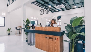 Infinity 8 City Centre image 1