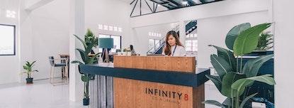 Infinity 8 City Centre