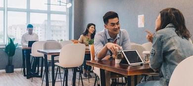 Infinity 8 E-commerce Hub