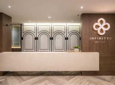 Infinity 8 Reserve - Eco Palladium Series image 5