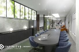 Infinity 8 Reserve - Eco Palladium Series, Iskandar Puteri