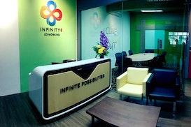 INFINITY 8, Johor Bahru