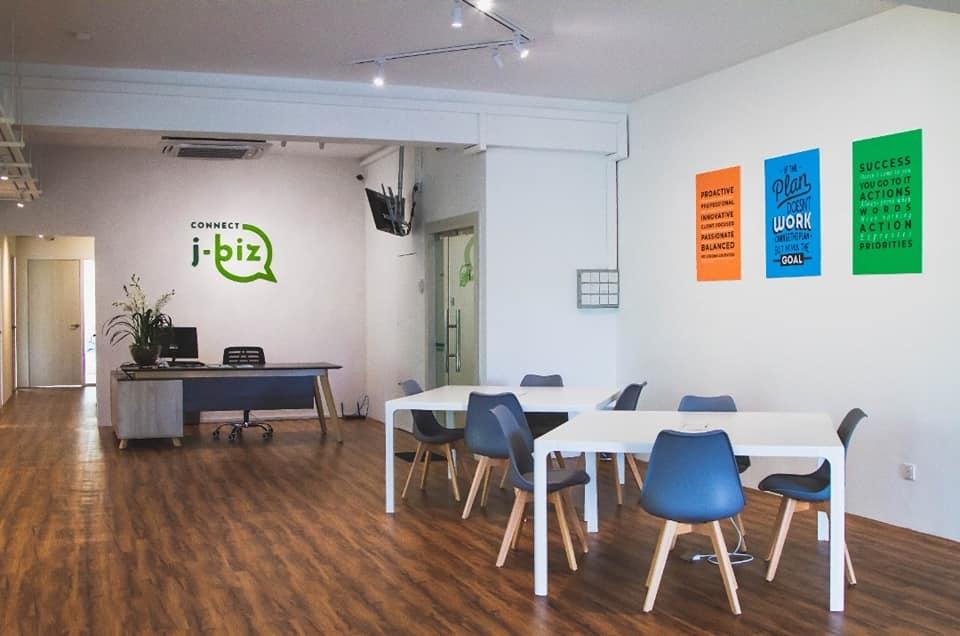 J-biz Connect, Johor Bahru