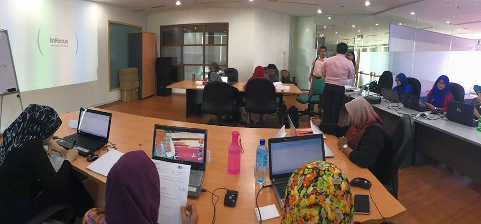 MSC Cyberport Sdn Bhd, Johor Bahru