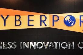 MSC Cyberport Sdn Bhd, Singapore